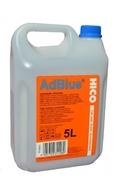 BORG-HICO AdBlue 5л