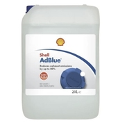 Shell AdBlue 20л
