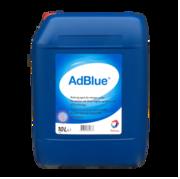 Total AdBlue BlueBasic 10л